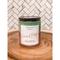 Waves of Portugal Candle (6.5 oz)